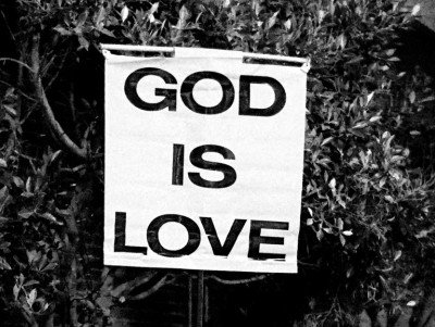 God is love - 1 Corinthians 13