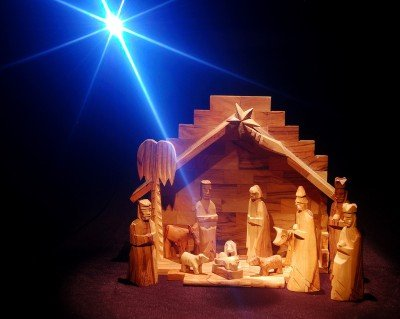 The Love of God - It's Peace - The Christmas Story