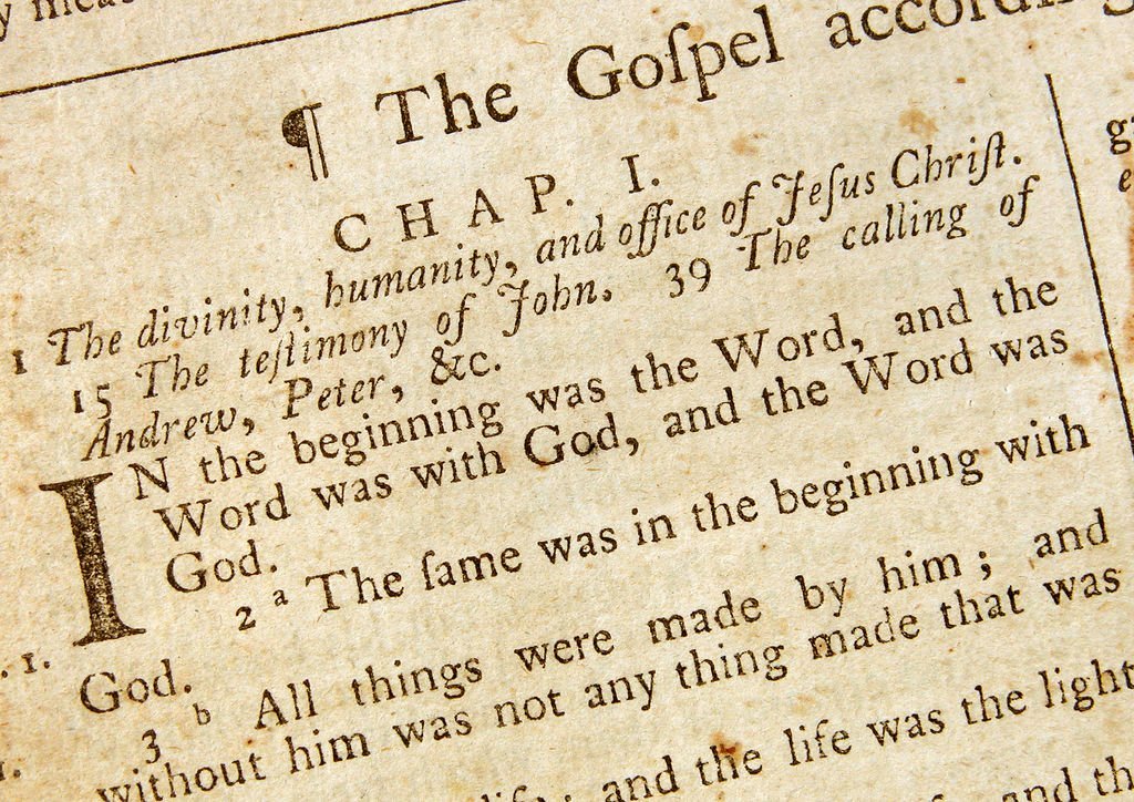 Grace: Moving from the Old to the New Covenant
