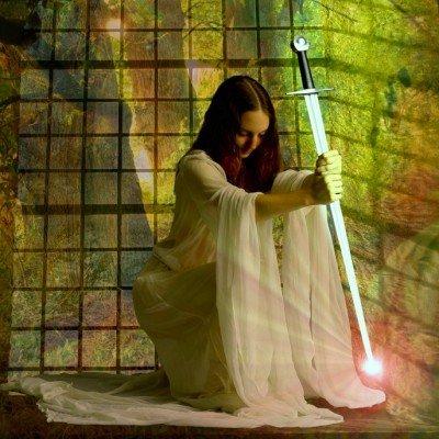 Freedom from fear: Spiritual Battle
