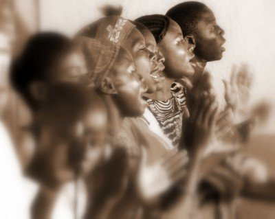 Worship praise prayer